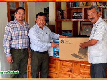Visita a la supervisión 07 de Telesecundaria de Chilpancingo