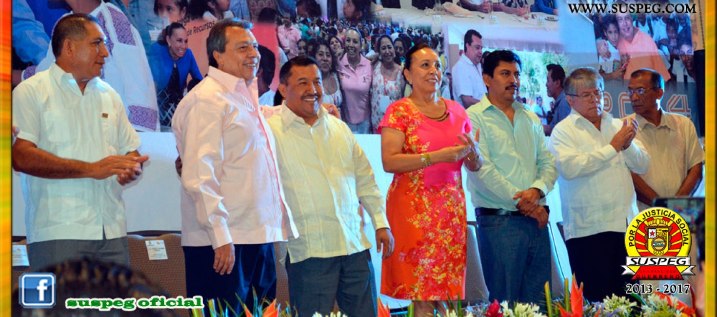 Día del Maestro en Acapulco