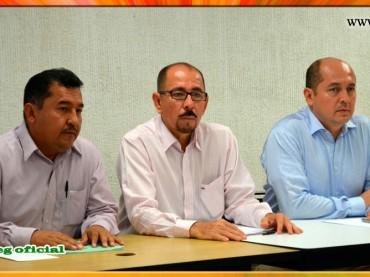 Liberación de las instalaciones de la Universidad Tecnológica de Iguala