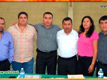 Primer Congreso y Consejo General Permanente del SUSPEG