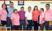 Reunión con el Presidente Municipal de Iguala