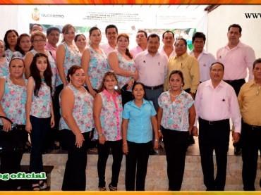 Clausura de la Secundaria Samuel Pérez Alarcón de Iguala