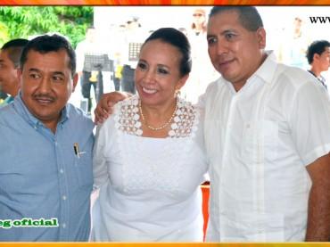 Festejo de cumpleaños de la Mtra. Silvia Romero Suárez