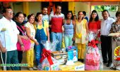 Concurso de Ofrendas en el CENDI Unidos por Guerrero