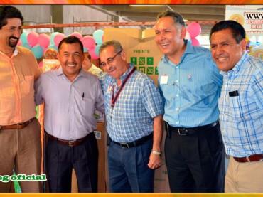 Festejo del Día del Médico en el Hospital del ISSSTE Acapulco