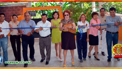 Clausura de la Semana de Convivencia Escolar en el J.N. Miguel Hidalgo de Acapulco