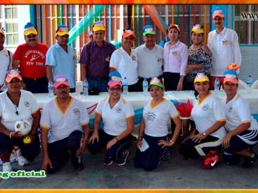 Festejo del CIV Aniversario de la Revolución Mexicana en el J.N. Pestalozzi de Acapulco