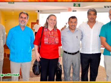 Conferencia con la Mtra. Sylvia Irene Schmelkes del Valle