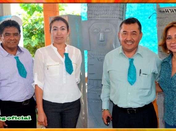 Visita al Jardín de Niños Miguel Hidalgo de Acapulco