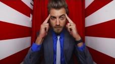 I am a Thoughtful Guy – Rhett & Link – Music Video