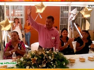 Clausura de Fin de Curso de la Esc.Prim.Vesp. Miguel Hidalgo y Costilla