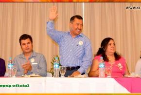 Clausura de fin de curso del CENDI Acapulco