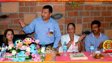 Clausura del Ciclo Escolar 2014-2015 del J.N. Bertha Guevara Calvo de Acapulco