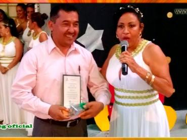 Clausura del J. N. Manuel Cervantes Imaz de Acapulco