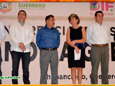 Conferencia Magistral Por Amor a Guerrero suspeg