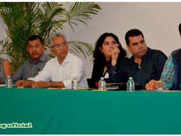Integración del Consejo Municipal de Participación Social en la Educación