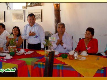 Festejo del Día de la Educadora en la Zona Escolar 06 de Acapulco
