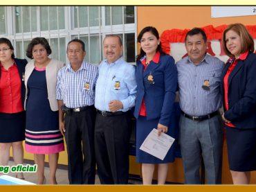 Clausura de la Generación 2013-2016 del J.N. Alejandro Cervantes Delgado de Chilpancingo