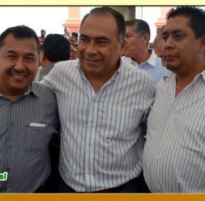 Convivencia en el Barrio de San Mateo de Chilpancingo