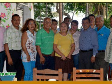 Reunión con Trabajadores de Radio y Televisión de Guerrero