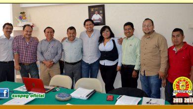 Instalación de la Mesa de Trabajo para la Revisión del Contrato Colectivo de Trabajo del Hospital de la Madre y el Niño Indígena Guerrerense