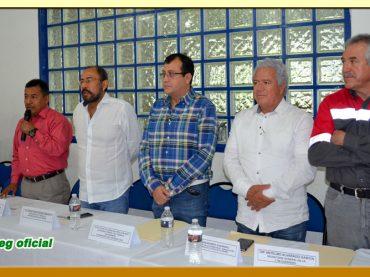 Cuarta Reunión Ordinaria de Trabajo de la COCOESST.