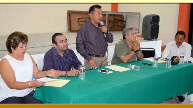 Tercera Reunión de Pleno del Comité Central Ejecutivo del SUSPEG