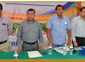 Cuarta Reunión de Pleno del Comité Central Ejecutivo del SUSPEG.